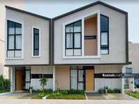 Dijual - Wimbledon Jababeka Residence Sport City
