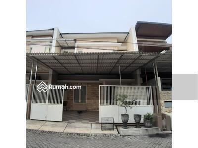 Dijual - Dijual Rumah Siap huni di Manyar Surabaya 2 Lantai