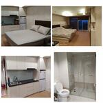 Apartement La Grande Type Studio