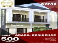 Dijual - Di jual cluster ABABIL RESIDENCE rajanya properti termurah di bsd