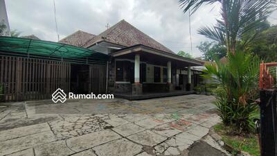 Dijual - Dijual rumah Belanda murah Sayap Riau
