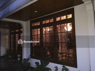 Dijual - rumah Sawah kurung, Ciateul, pusat kota Bandung nuansa jati , asri nyaman untuk tinggal