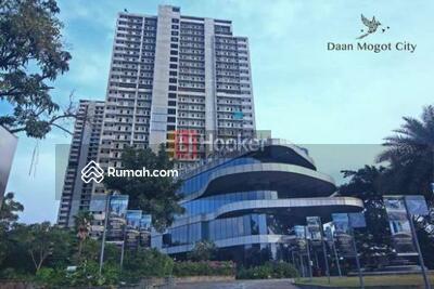 Dijual - Apartemen 3 KAMAR, UNFURNISHED Di Daan Mogot City Area Kalideres