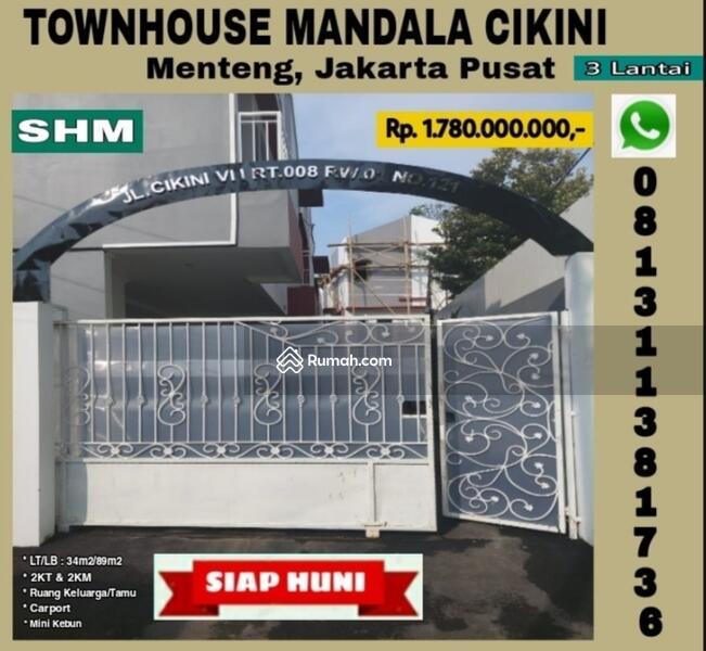 Townhouse Elite Mandala #105831089