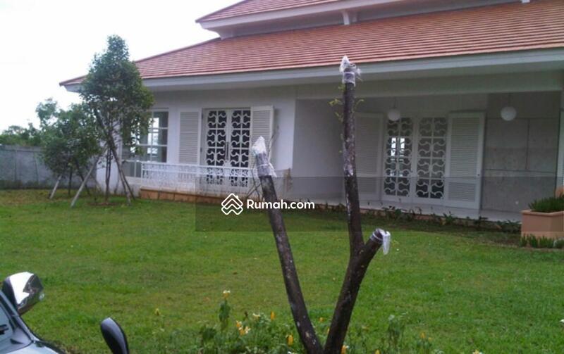 Dijual Rumah di Parahyangan Golf Sentul City #102229263