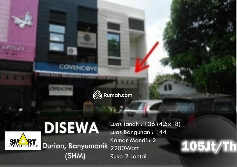 Durian Raya, banyumanik #104714281