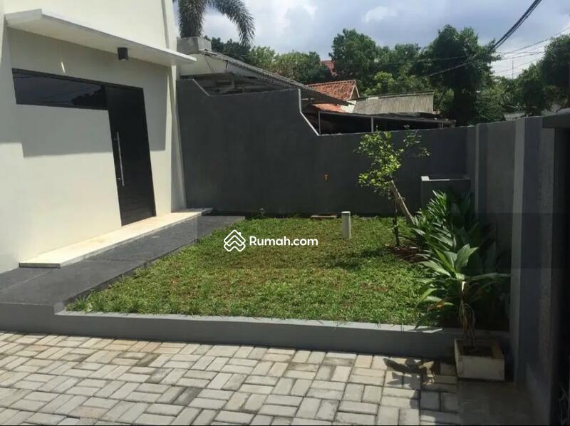 Rumah Gedung Mewah Besar Murah 2 Lantai Di Jakarta #102250865