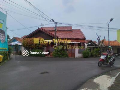 Dijual - Rumah Dekat Emerald Bintarao, Pondok Aren, Tangerang Selatan