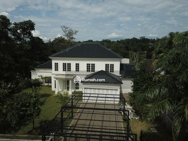 Rumah di Sentul ( Golf View ) #102272025