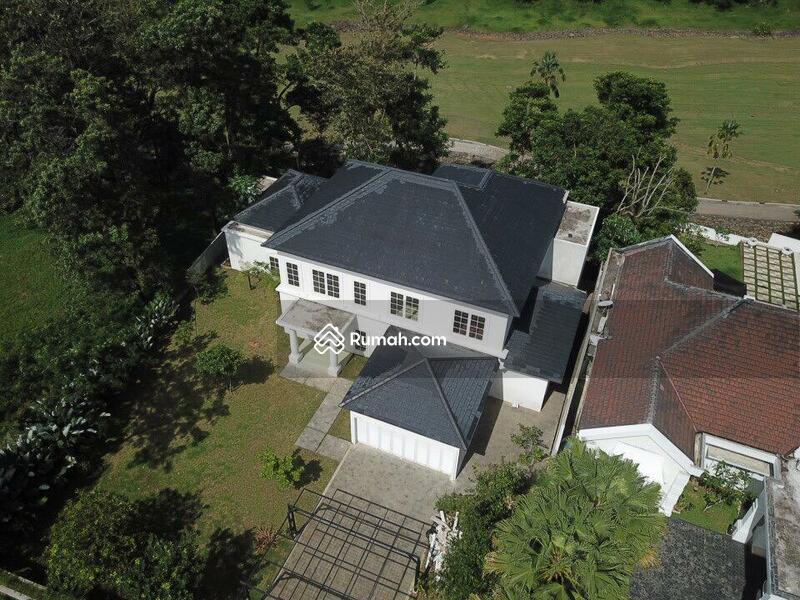 Rumah di Sentul ( Golf View ) #102272035