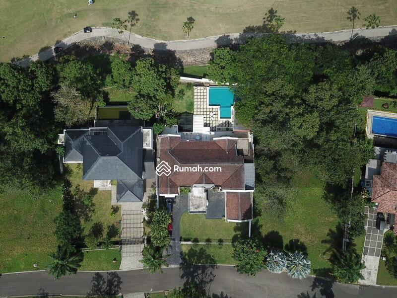 Rumah di Sentul ( Golf View ) #102272039