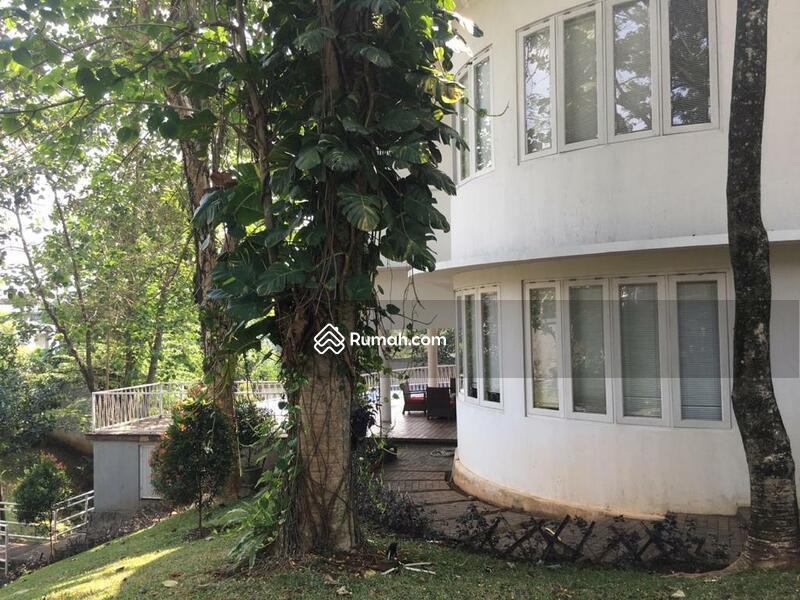 Rumah di Bukit Golf Hijau Sentul #102272555
