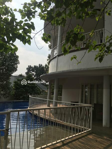 Rumah di Bukit Golf Hijau Sentul #102272581