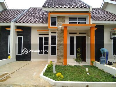 Dijual - Rumah 15 Menit St. Depok Lama Dp0 % Free Biaya All in