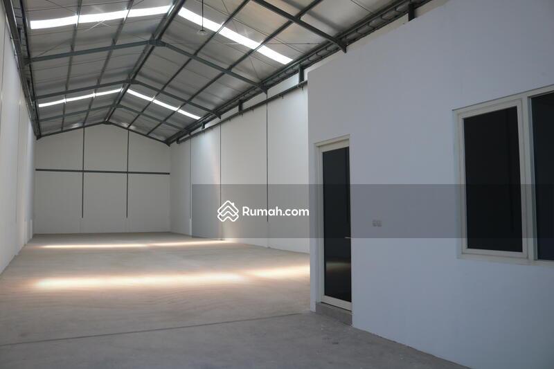 gudang siap pakai Central industrial Park (CIP), sidoarjo #102285467