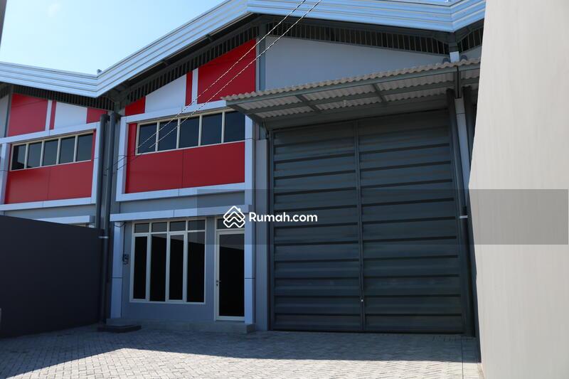 gudang siap pakai Central industrial Park (CIP), sidoarjo #102285483