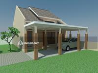 Dijual - Cluster Rumah Baru Jl. Kaliurang Km 7
