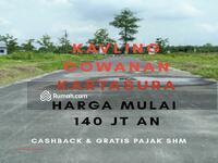 Dijual - Madina Asri Gowanan