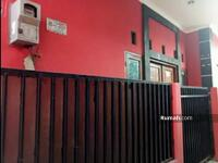 Dijual - Rumah 3 lantai Rempoa Ciputat | MA-R085