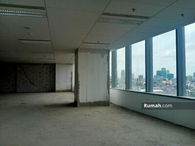 Dijual - Office space di Tokopedia tower
