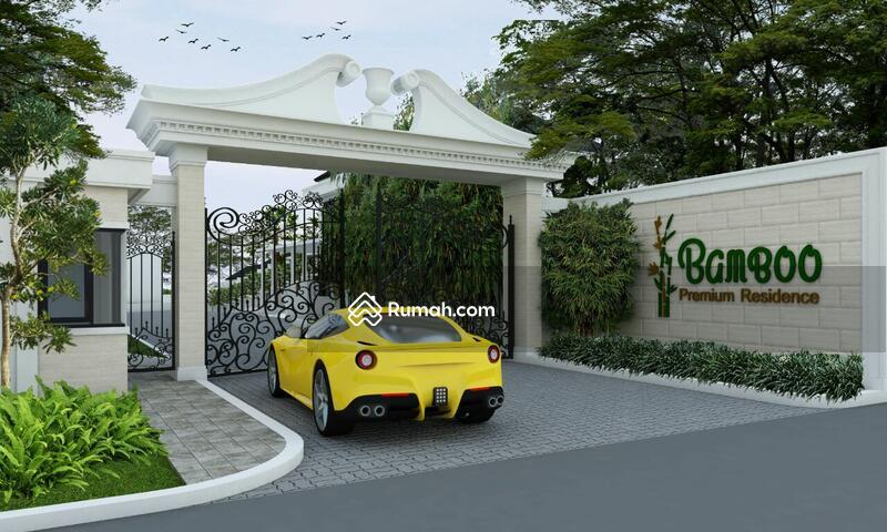 Bamboo Premium Residence Lebak Bulus #102347231