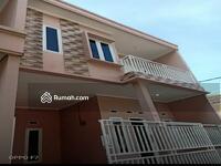 Dijual - Bintara Jaya, Rumah baru 2 lantai bebas biaya-biaya