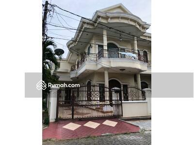 Dijual - Dijual Rumah di Taman Surya