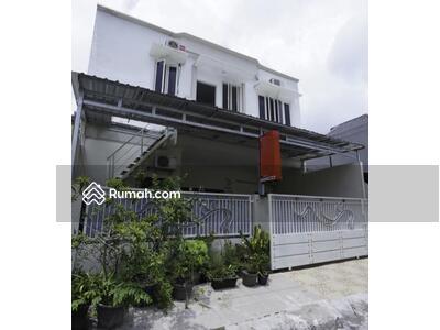 Dijual - YGI, Rumah Simpang Darmo Permai Selatan