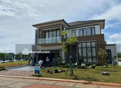Dijual - Kota Wisata Cibubur Cluster Miami Rumah Cantik Modern Bebas Banjir Diskon Besar