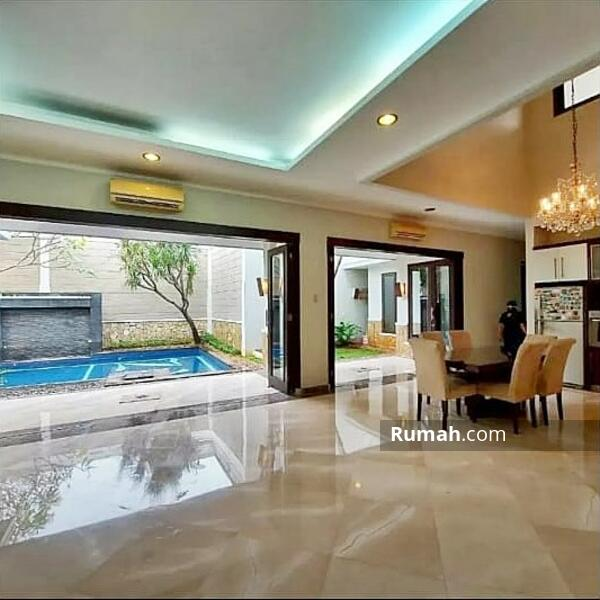 HOT DEAL!!! Jual Cepat Rumah Mewah di Kemang siap huni #102606267