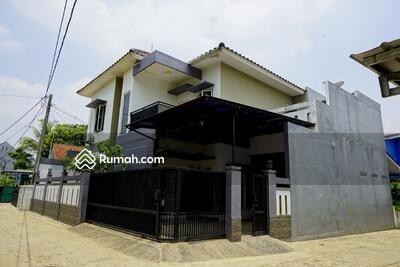 Dijual - Rumah  Luas Kamar Banyak Siap Huni Dekat  Pemda Cibinong Jl. Tegar Beriman