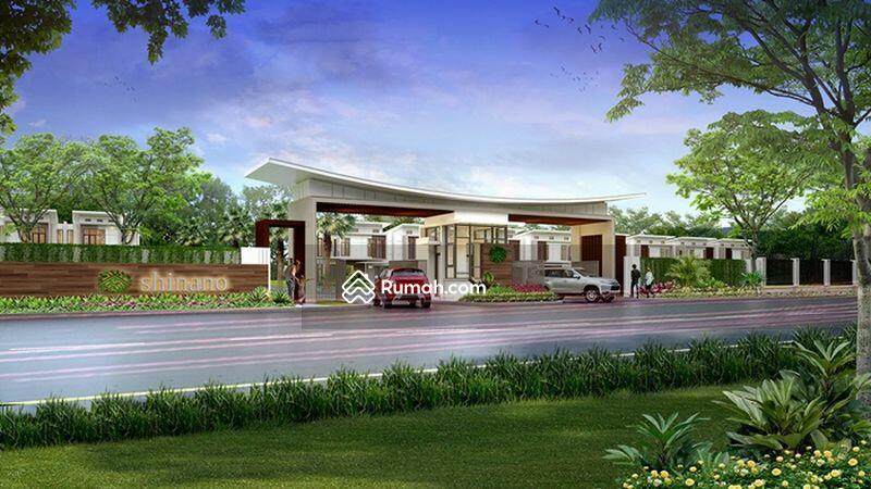 Rumah 2 Lantai Anti Gempa Jakarta Garden City Aeon Cakung MD796 #102415285
