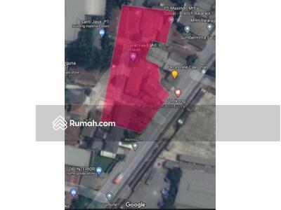 Dijual - Dijual Tanah di Jalan Raya Serang