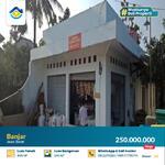 2 Bedrooms Rumah Purwaharja, Banjar, Jawa Barat