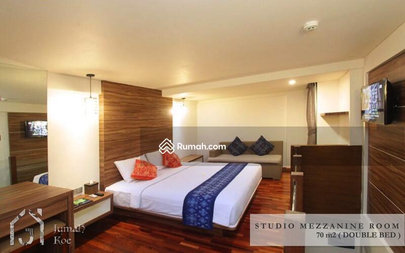 Bali Apartment Mezzanine Monthly Rental In Legian Only 4.5 Juta #102496523
