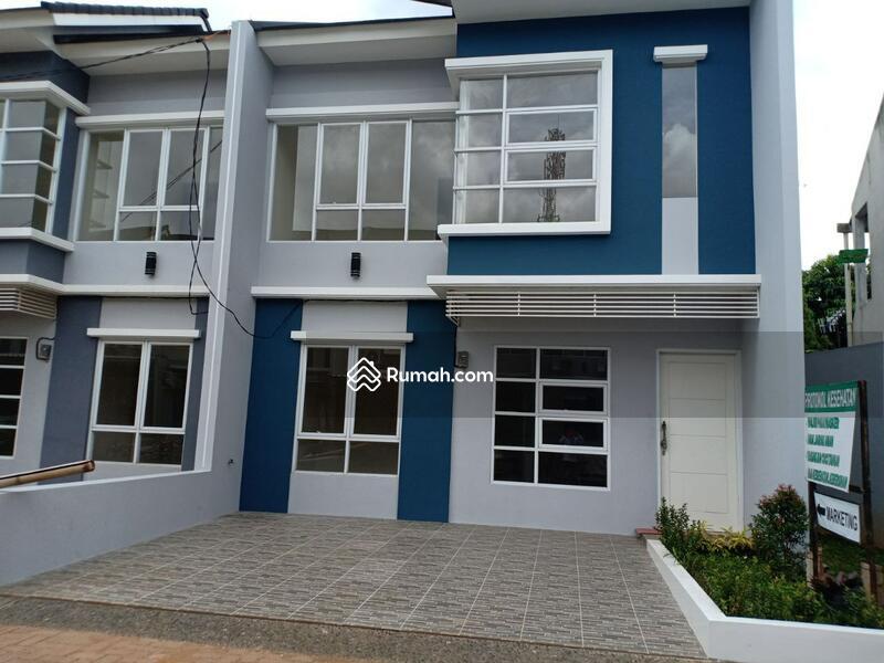 Dijual Rumah baru 2 lantai dalam cluster di Kemangsari Dekat Jatibening Bekasi #102502477