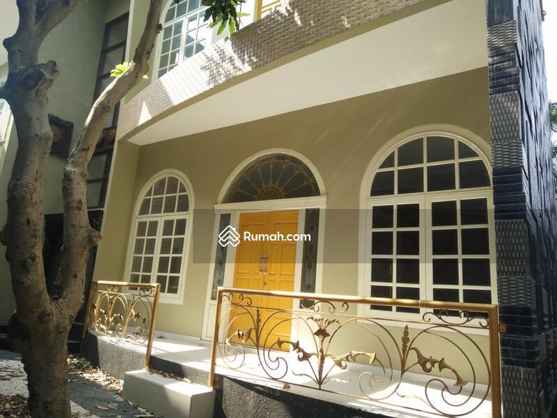 Dijual Cepat Villa di Jl Taman Jimbaran Kuta Selatan Bali #102504571