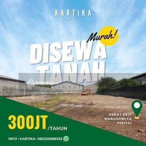 Disewa - Disewakan Murah Tanah di Margomulyo Surabaya