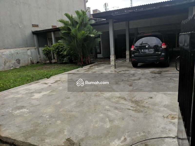 Rumah Daerah Kayu Manis, Jakarta Timur #102515431