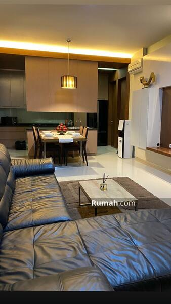 Dijual  Rumah Manyar Permai, Pantai Indah Kapuk #102516953