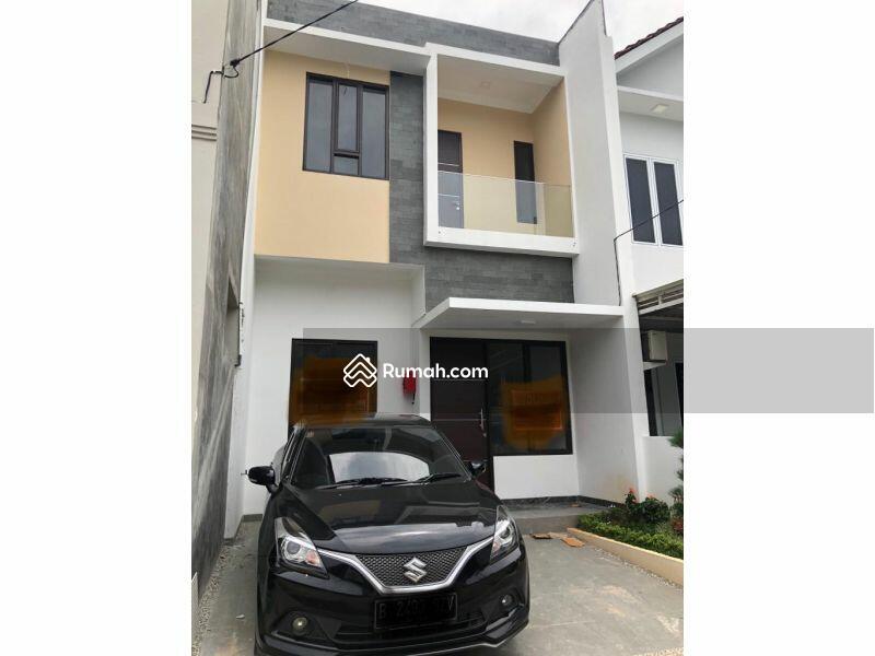Dijual Rumah Baru 2 Lantai Harga Murah di Bintaro AG1733 #102518863