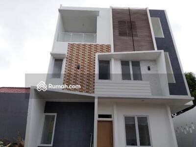 Dijual - Cluster 3 Lantai Banyak Bonus di Rawamangun