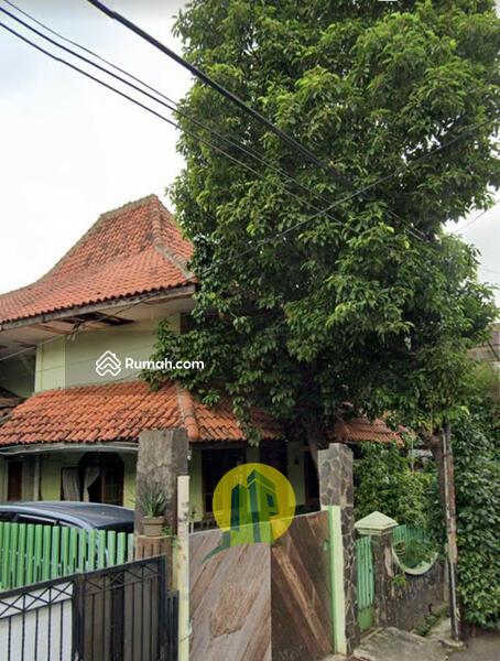 Rumah Istimewa di Pondok Bambu Jakarta Timur (p1249) #102529029