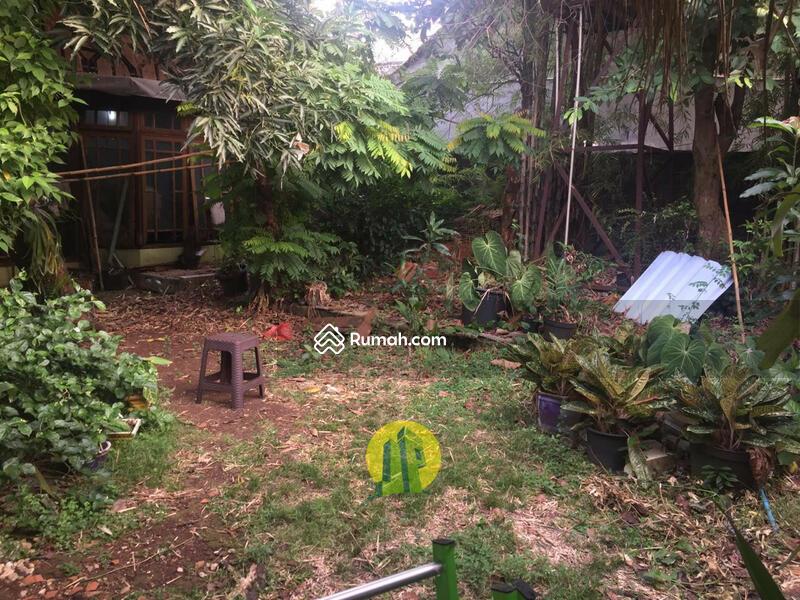 Rumah Istimewa di Pondok Bambu Jakarta Timur (p1249) #102529033