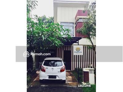 Dijual - 3 Bedrooms Rumah BSD, Tangerang Selatan, Banten