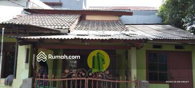 Dijual - Rumah Second di Mangunjaya 2 Tambun Bekasi