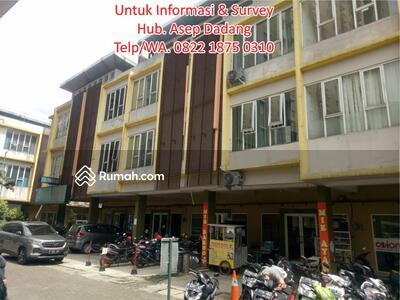 Dijual - Jual Ruko 3 Lantai di Pusat Perbelanjaan Apartemen Gateway Cicadas Luas 60/160