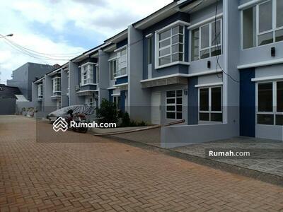 Dijual - Cluster Minimalis Modern 2 Lantai  Dilingkungan Nyaman, Kemang Sari