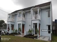 Dijual - Siap Huni Rumah Di Jatiasih Jatisari Wibawa Mukti II, Dekat Ohana Waterpark