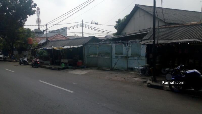 JUAL GUDANG BUNGUR BESAR RAYA JAKARTA PUSAT #102560257